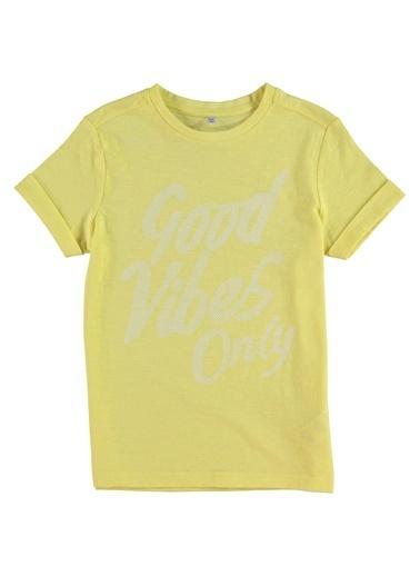 Marks & Spencer Tişört Sarı